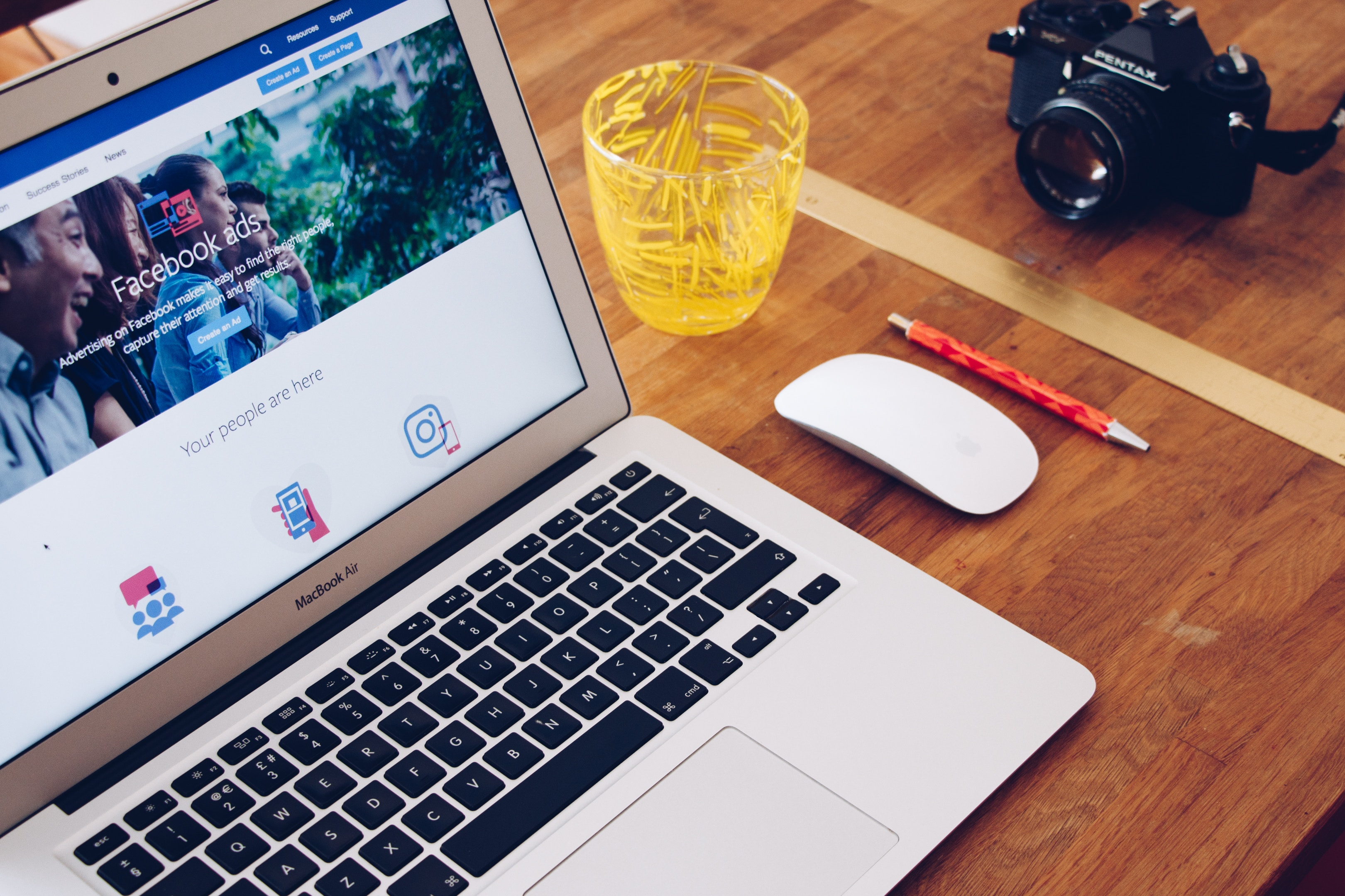 What I Learned From Spending $13,991.06 Of My Own Money On Facebook Advertising