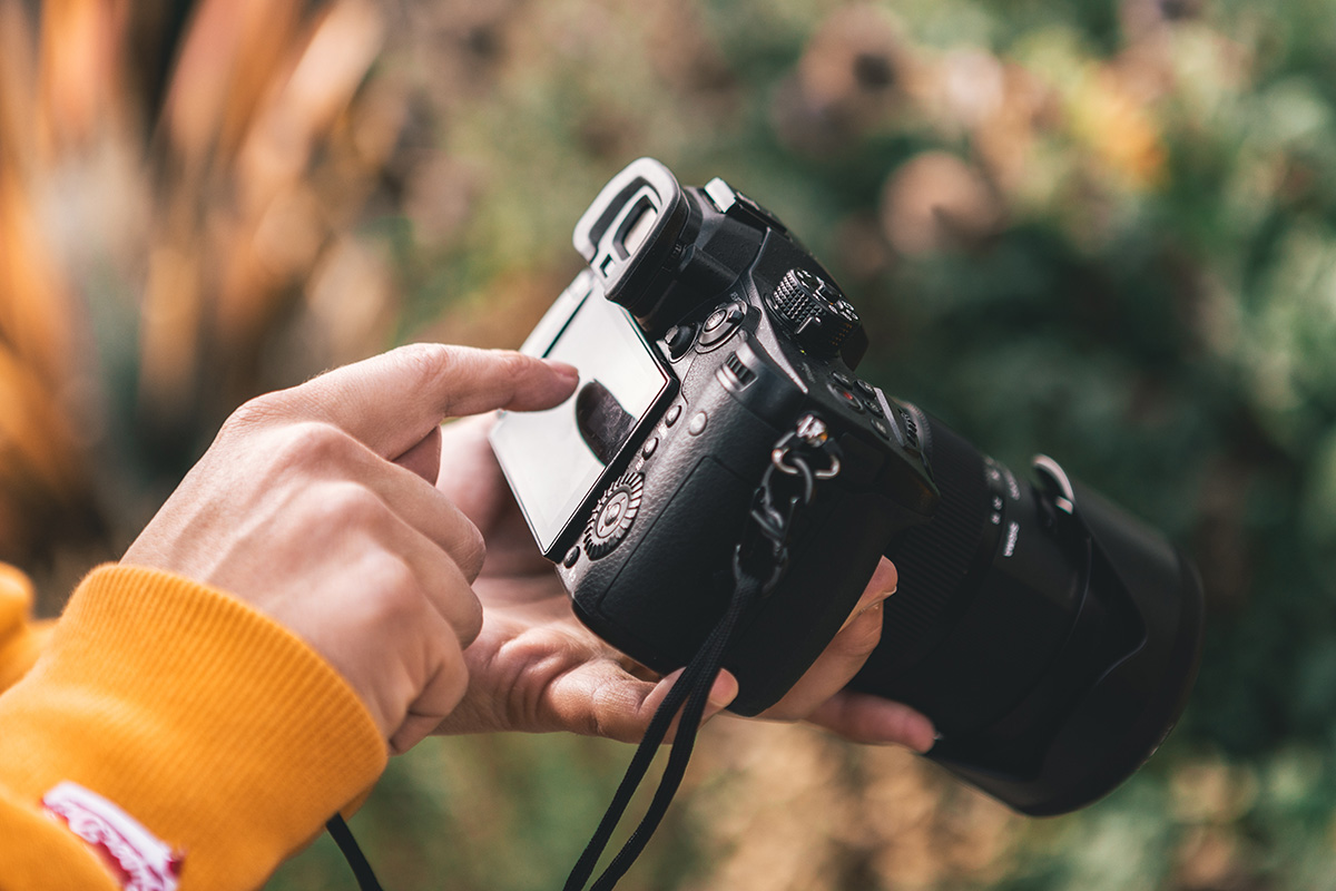 The Digital Camera Every Small Business Should Own